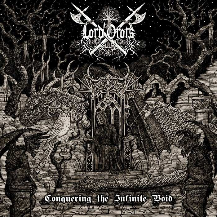 lord orots – conquering the infinite void