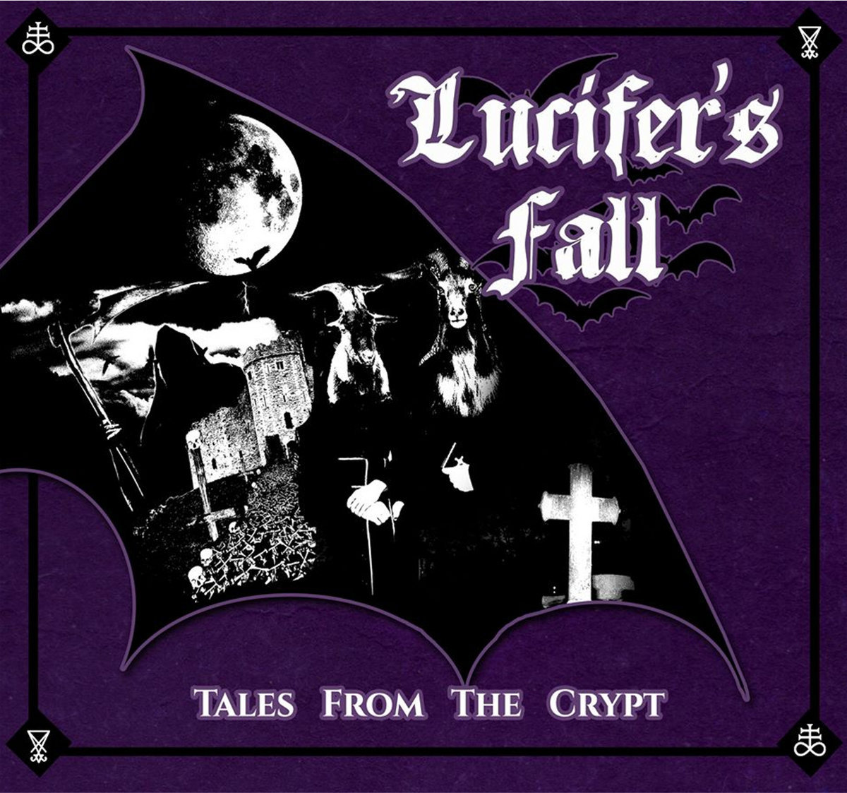 lucifer's fall – tales from the crypt