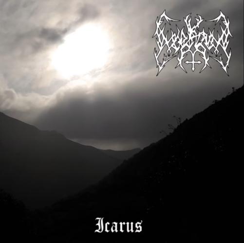 mørknatt – icarus [ep]