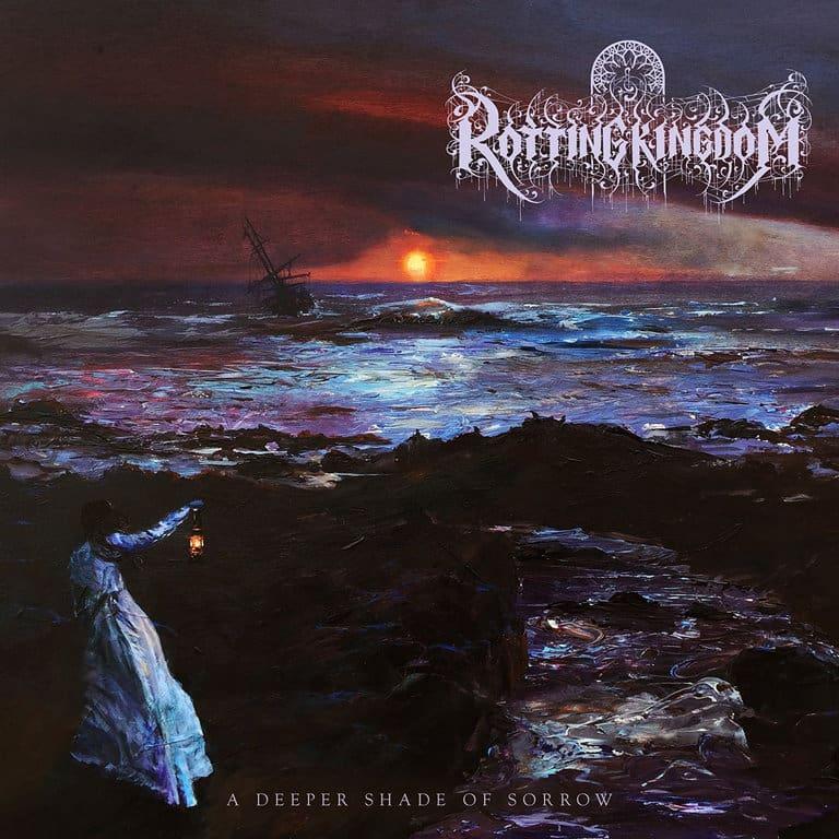 rotting kingdom – a deeper shade of sorrow