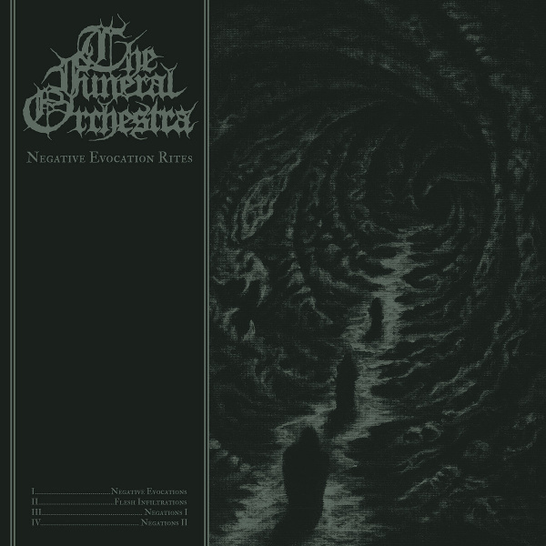 the funeral orchestra – negative evocation rites