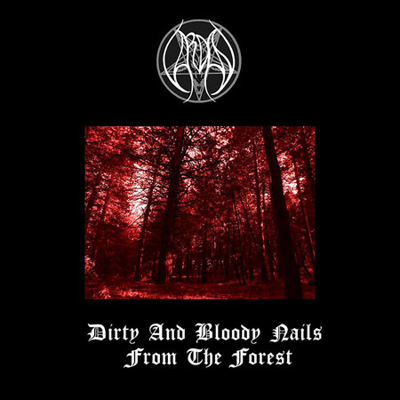 vardan – dirty and bloody nails from the forest