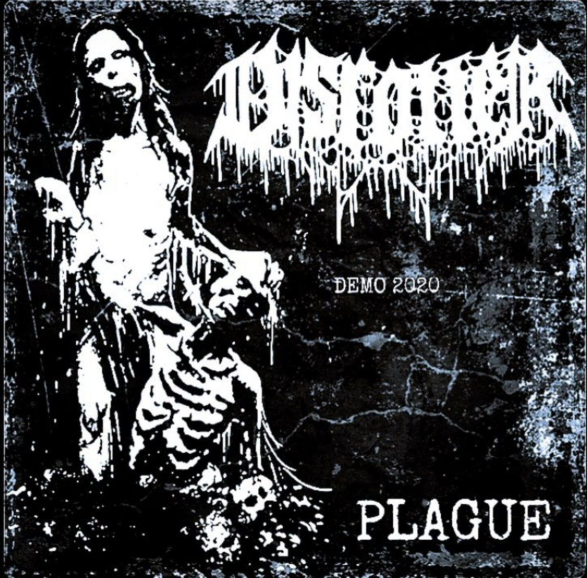 disrotter – plague [demo]