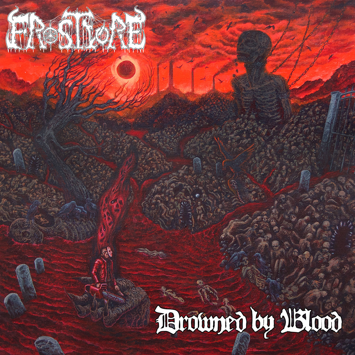 frostvore – drowned by blood