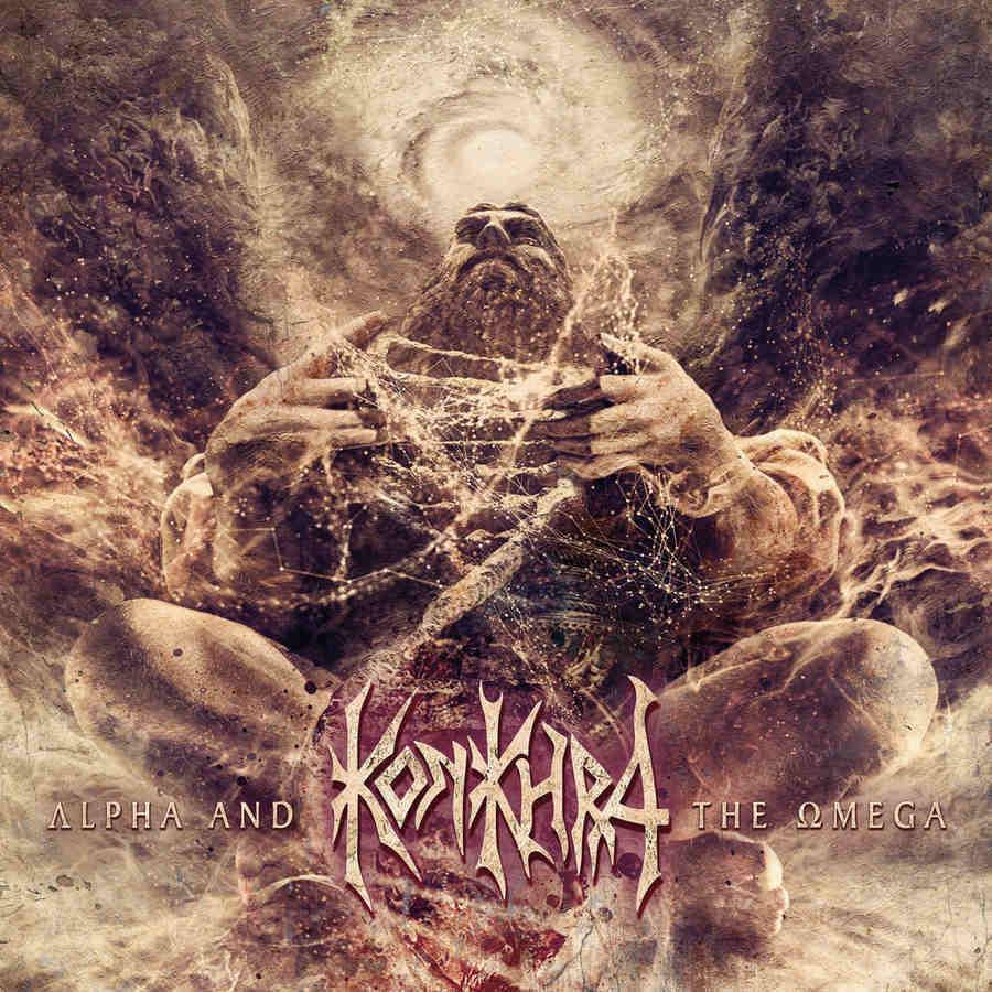 konkhra – alpha and the omega