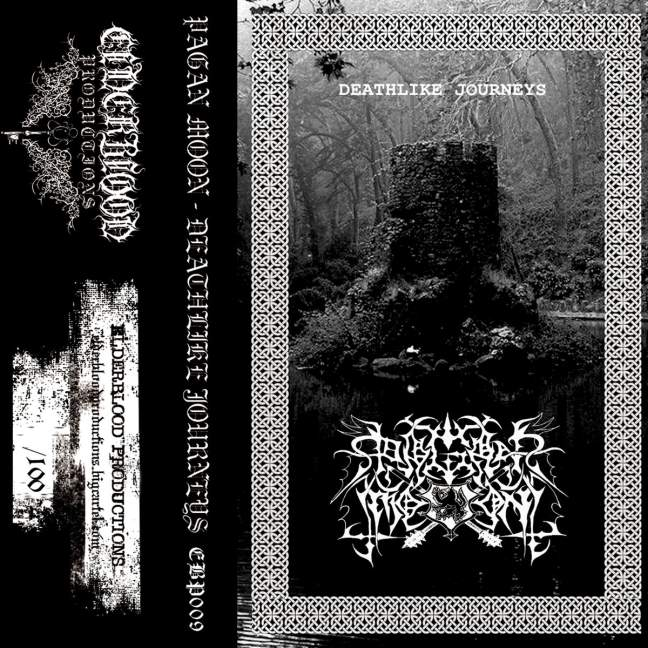 pagan moon – deathlike journeys [demo]