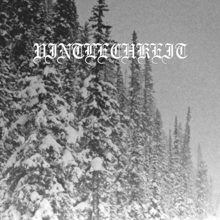 vintlechkeit – svartskogen, svartvinter... / dødssted...