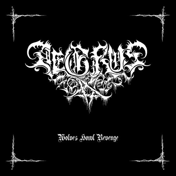 aegrus – wolves howl revenge [ep]