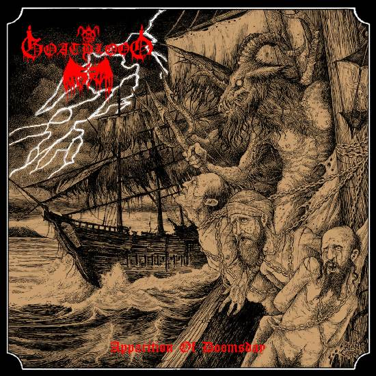 goatblood [ger] – apparition of doomsday