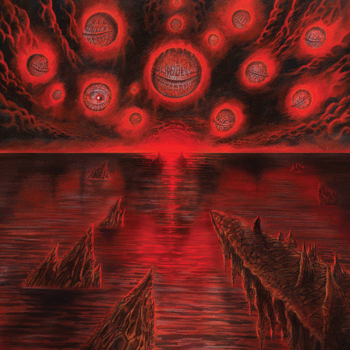 gorephilia – in the eye of nothing