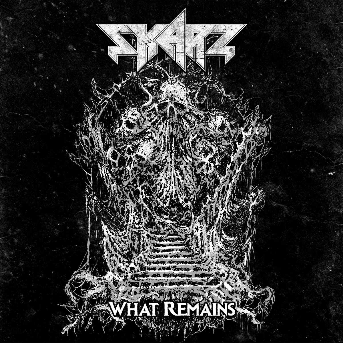 skarz – what remains