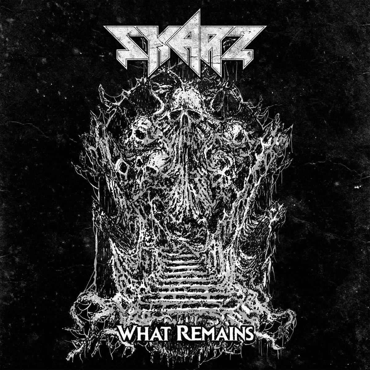 skarz – what remains