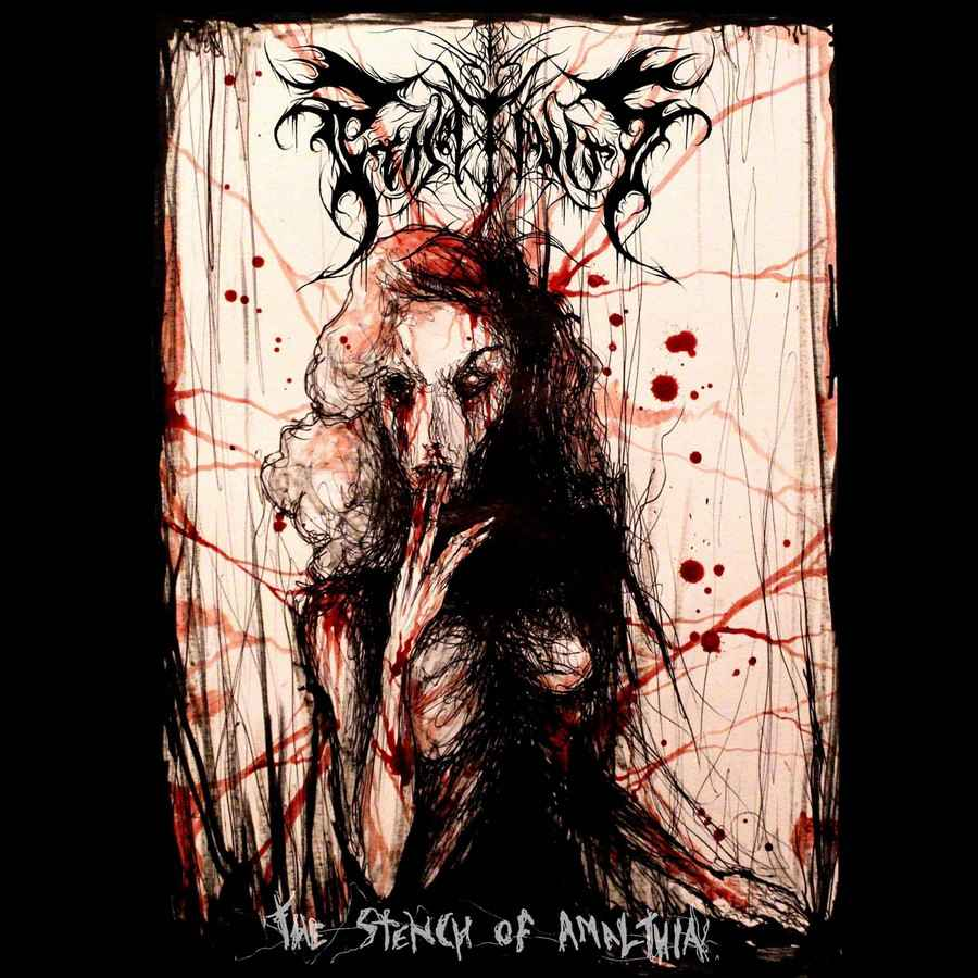 the projectionist – the stench of amalthia