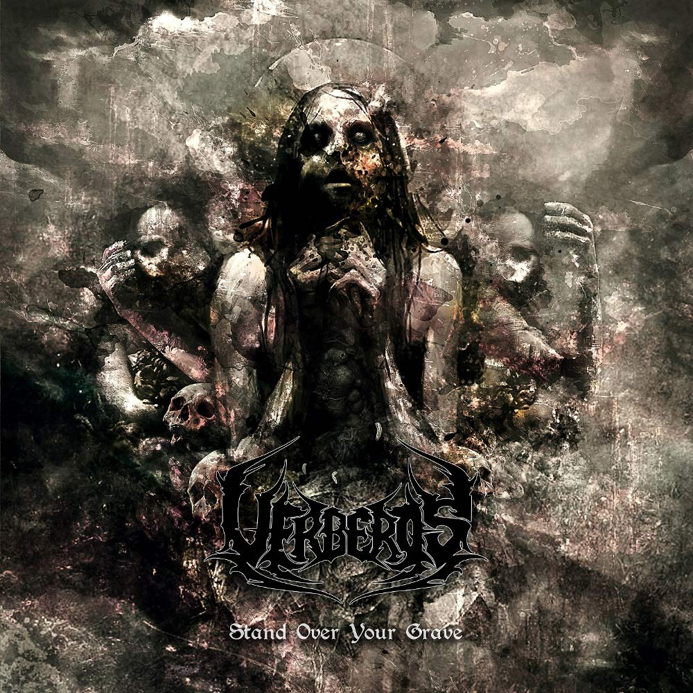 uerberos – stand over your grave