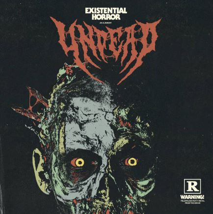 undead – existential horror