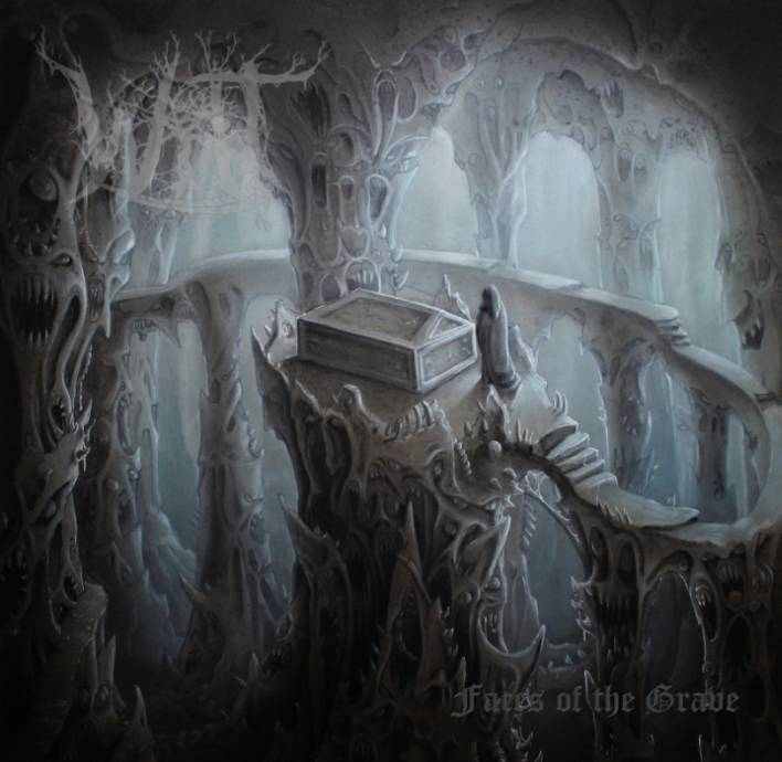 wilt – faces of the grave