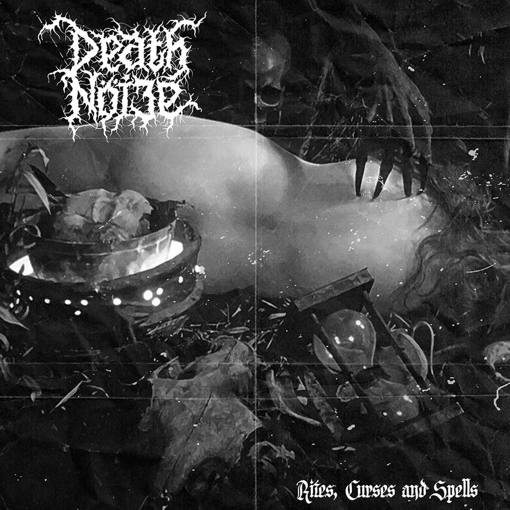 death nöize – rites, curses and spells
