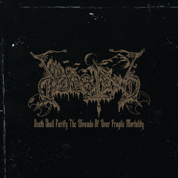 dødsferd – death shall purify the wounds of your fragile mortality