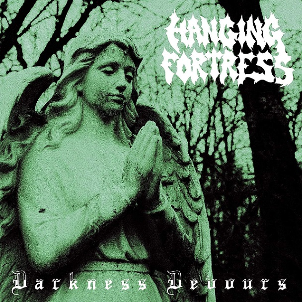 hanging fortress – darkness devours