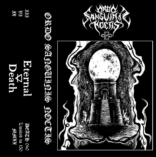 ordo sanguinis noctis – chthonic blood mysteries