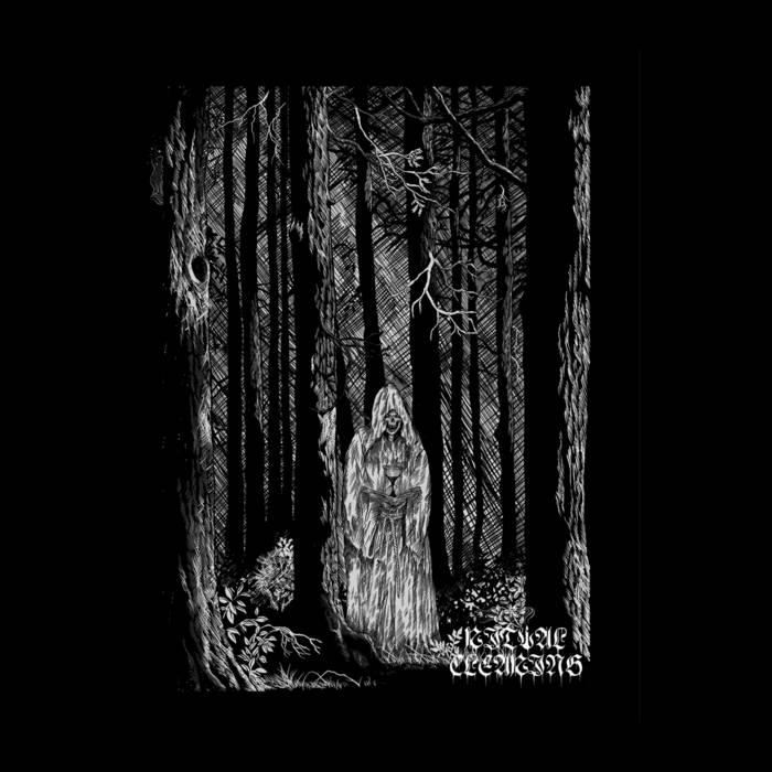 ritual clearing – ritual clearing [ep]