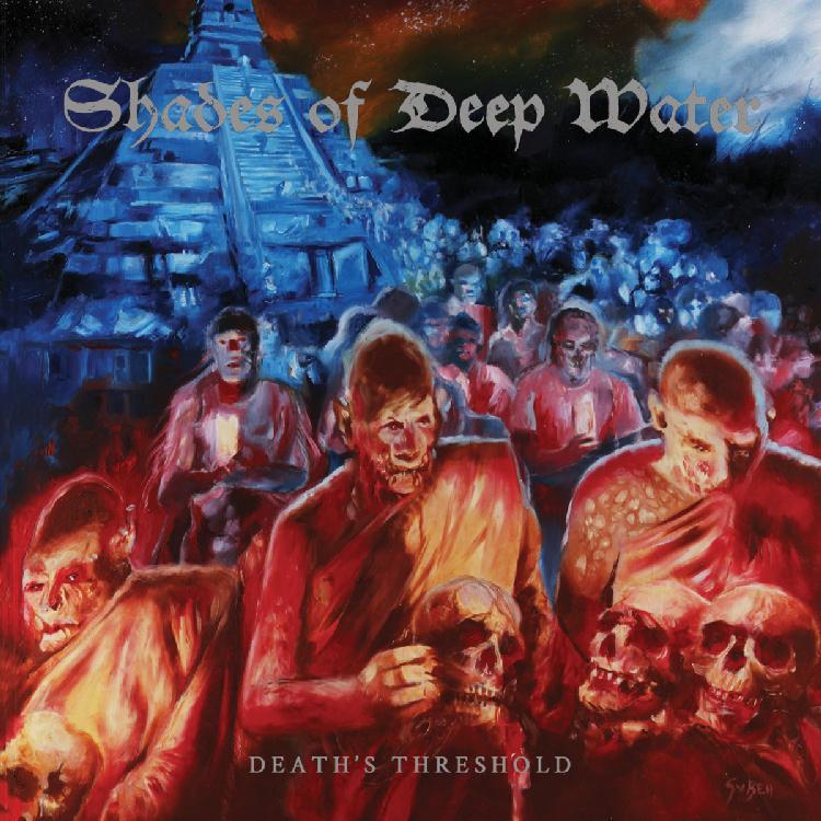shades of deep water – death's threshold