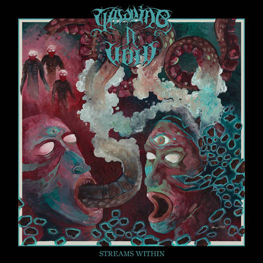 yawning void – streams within