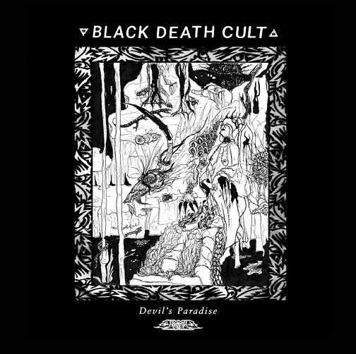 black death cult – devil's paradise