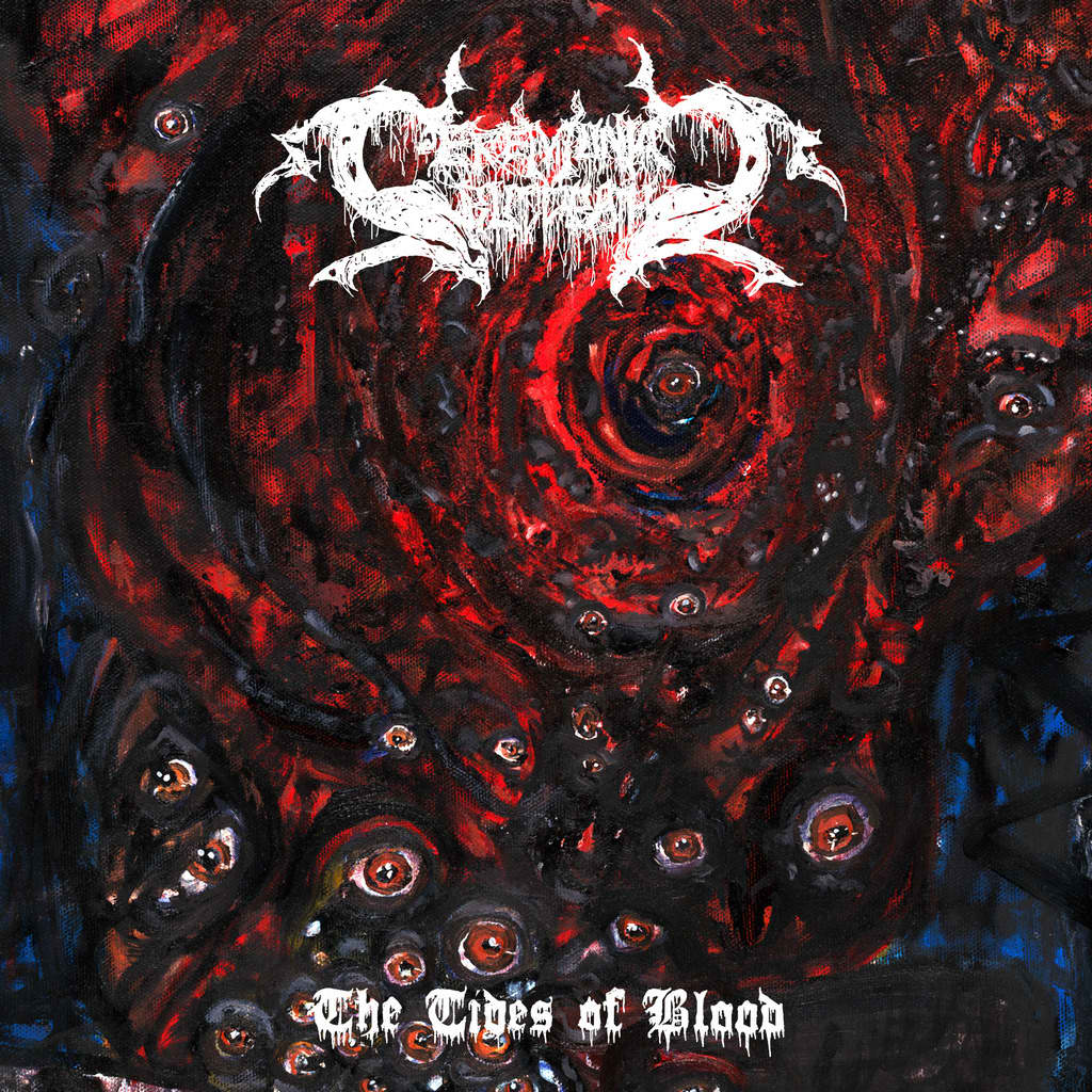 ceremonial bloodbath – the tides of blood