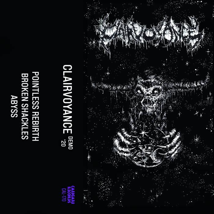 clairvoyance – demo [demo]