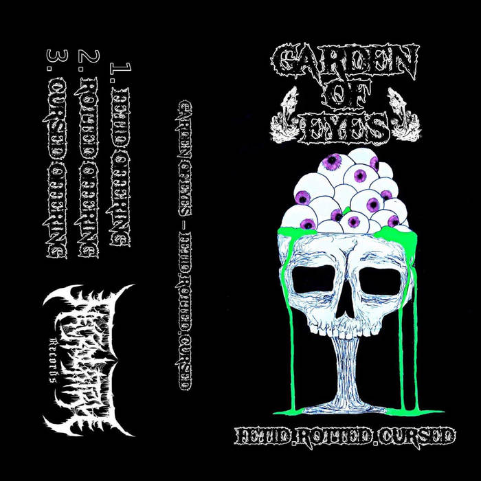 garden of eyes – fetid.rotted.cursed [demo]