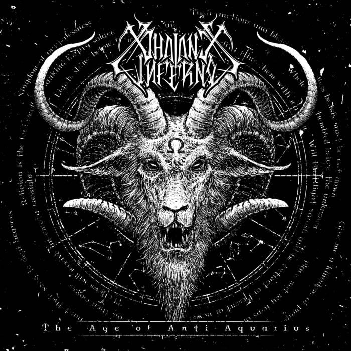 phalanx inferno – the age of anti-aquarius [ep]