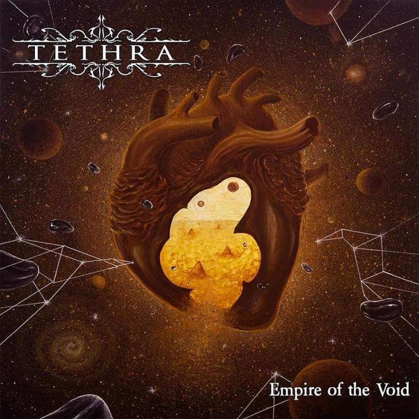 tethra – empire of the void