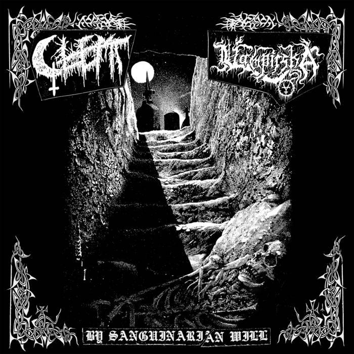 vampirska / glemt – by sanguinarian will... [split]
