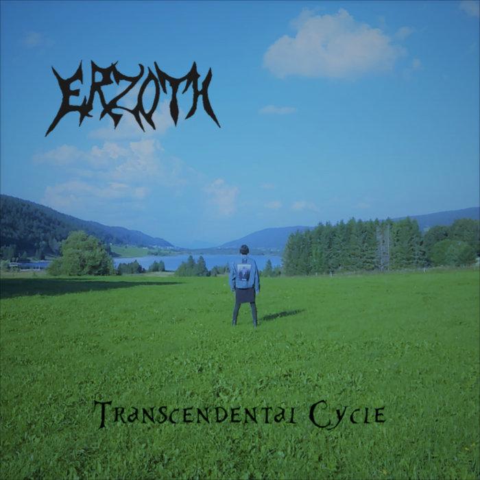 erzoth – transcendental cycle