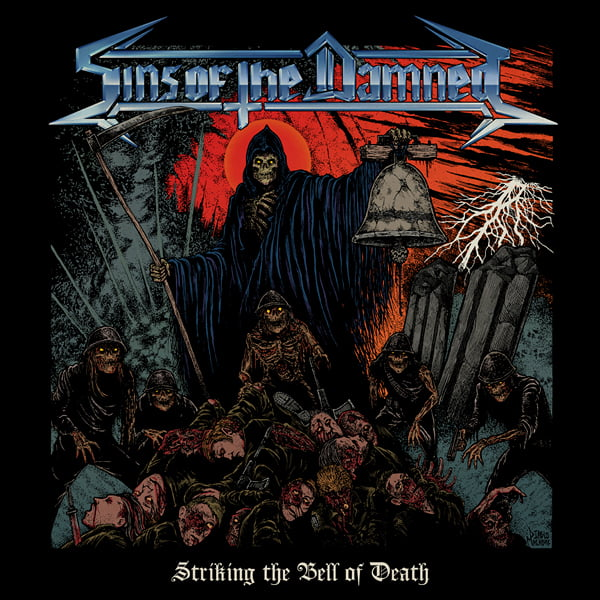 sins of the damned – striking the bell of death