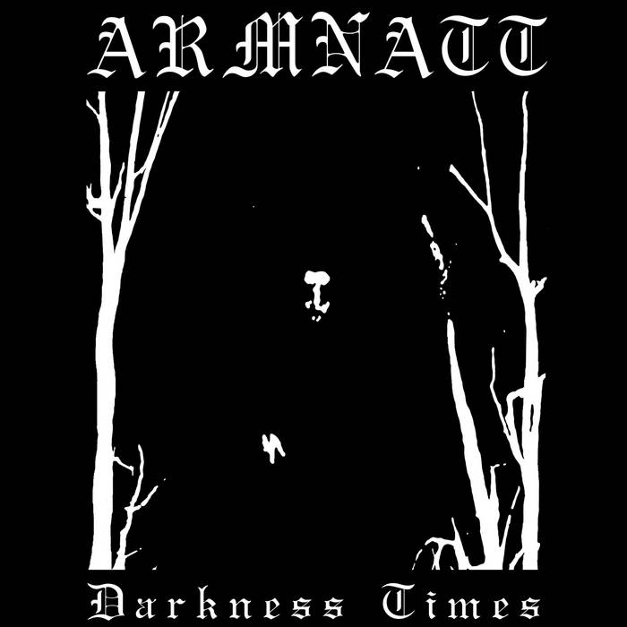 armnatt – darkness times [re-release]