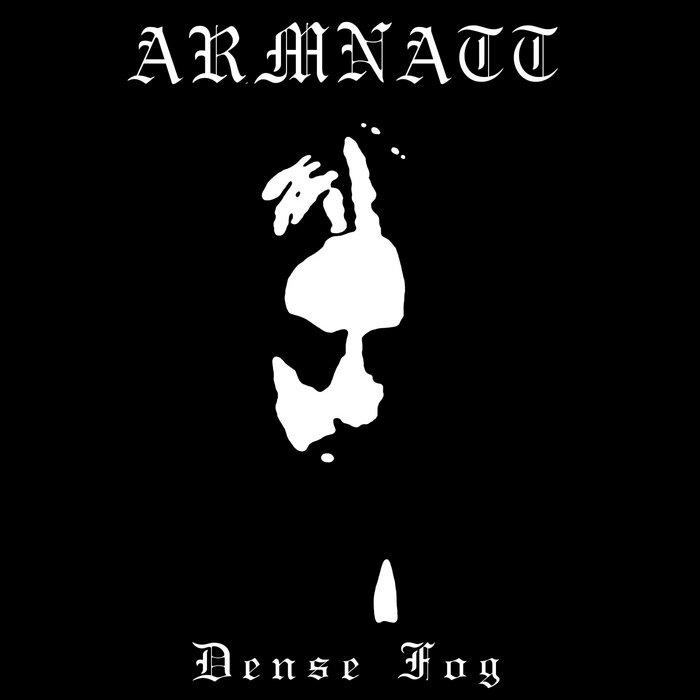 armnatt – dense fog