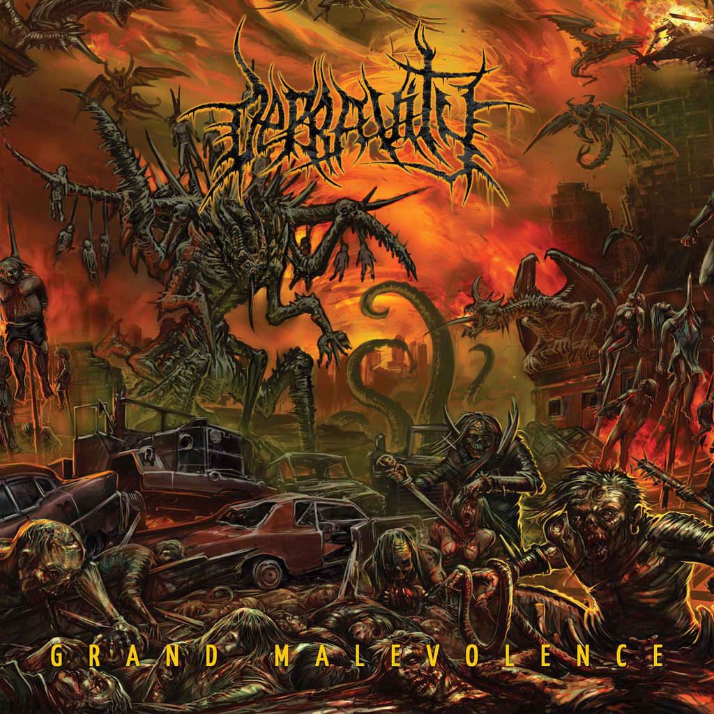depravity – grand malevolence
