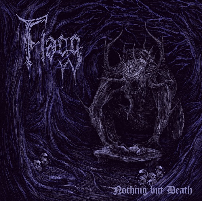 flagg – nothing but death