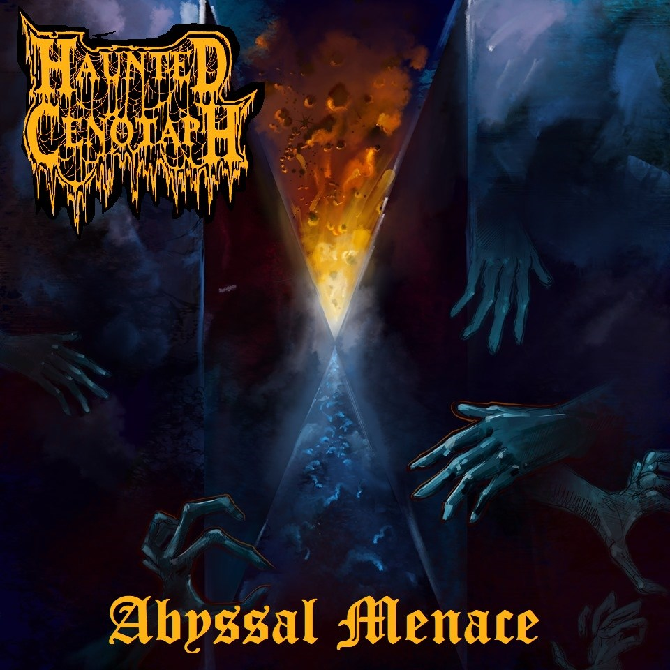 haunted cenotaph – abyssal menace