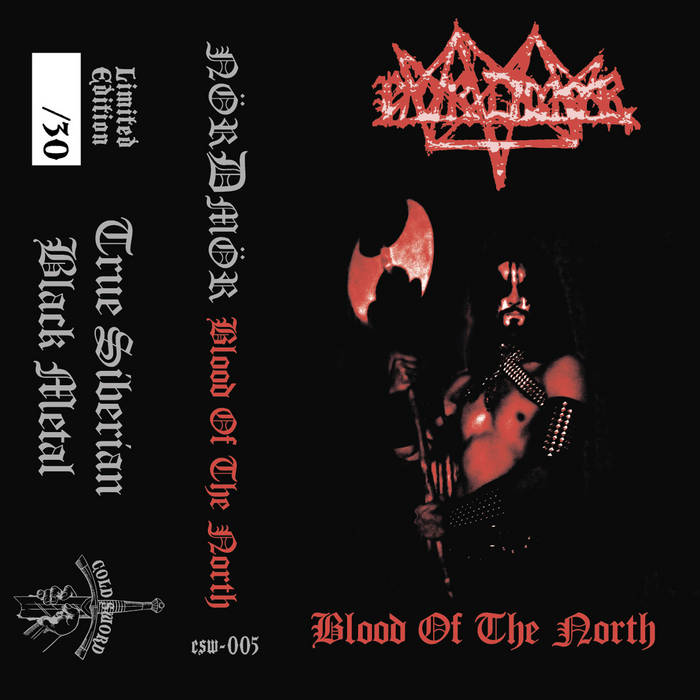 nördmör – blood of the north