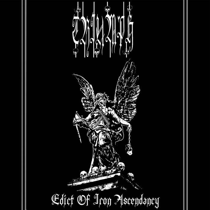 triumph – edict of iron ascendancy