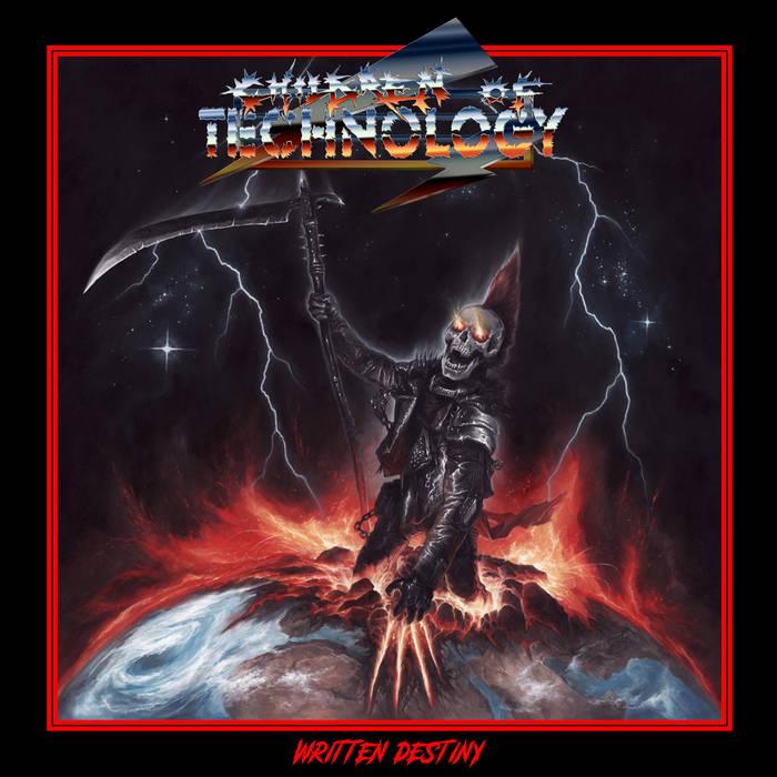 children of technology – written destiny