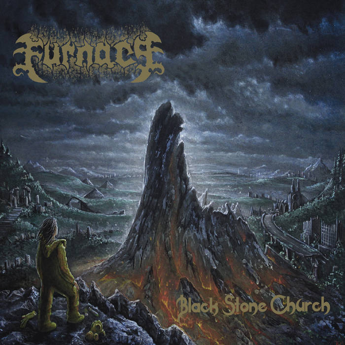 furnace – black stone church