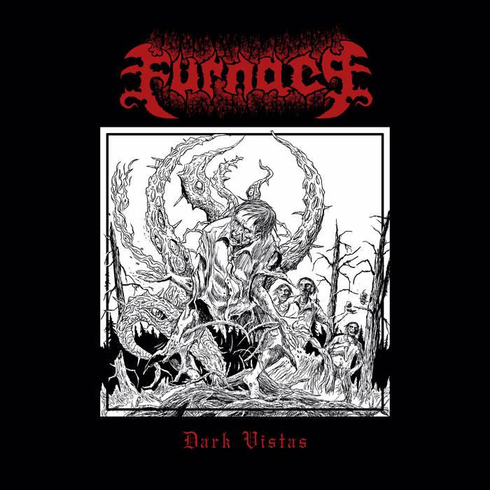 furnace – dark vistas