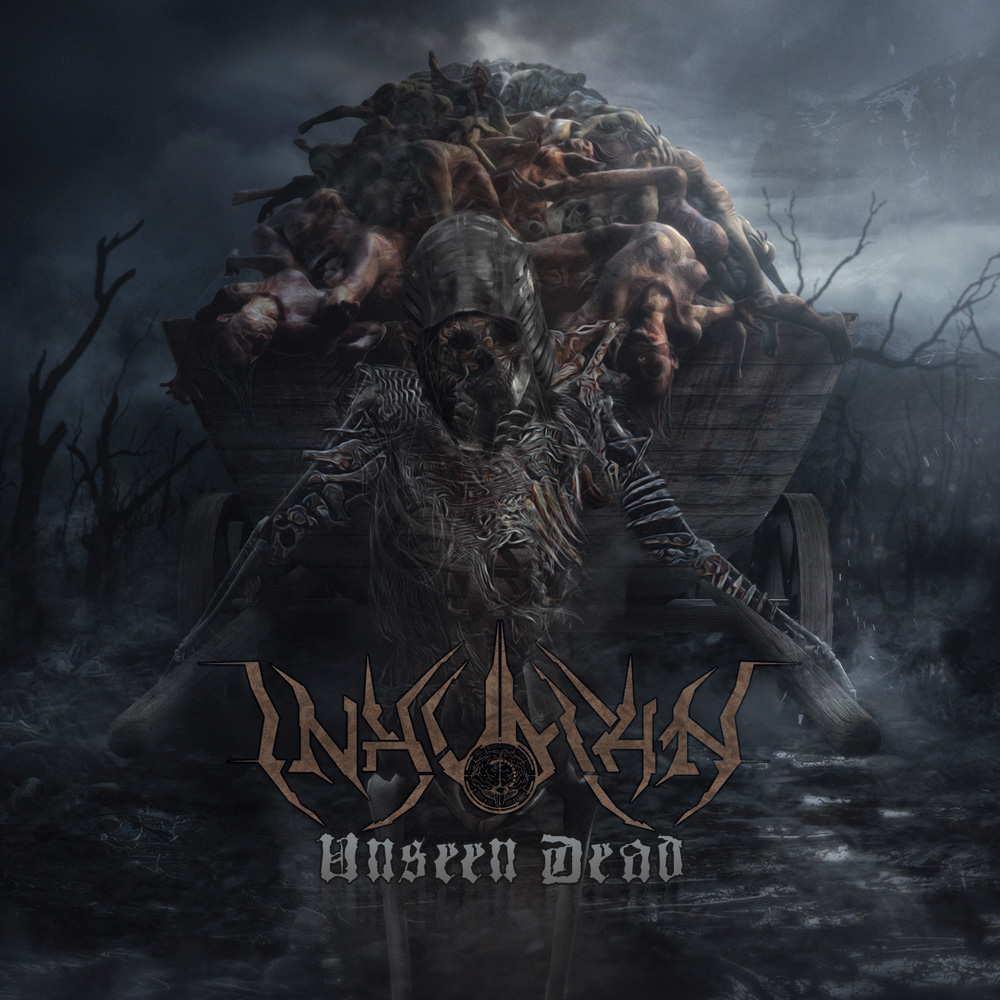 inhuman [crc] – unseen dead