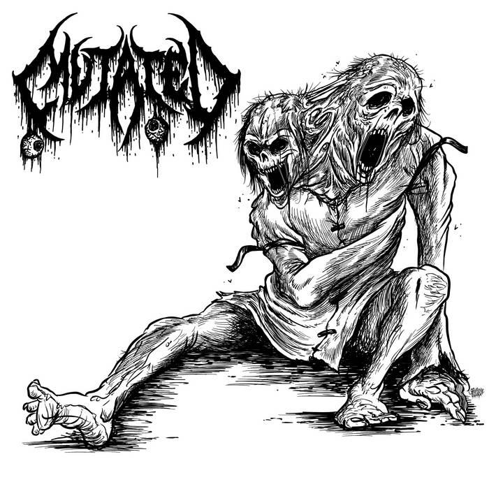 mutated – human scourge [ep]