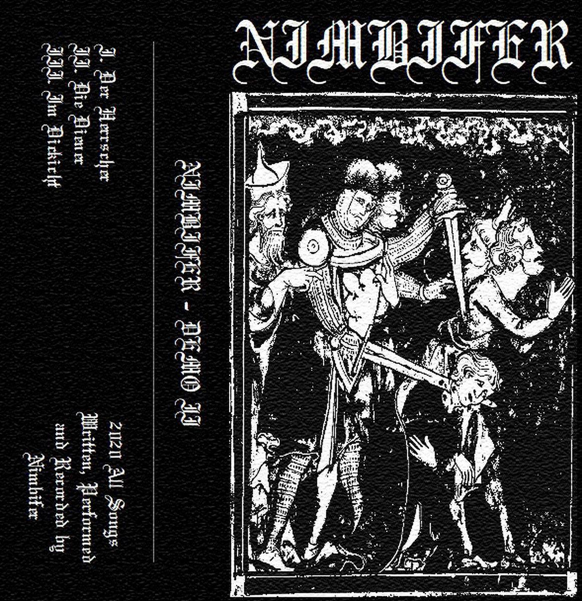 nimbifer – demo ii [demo]