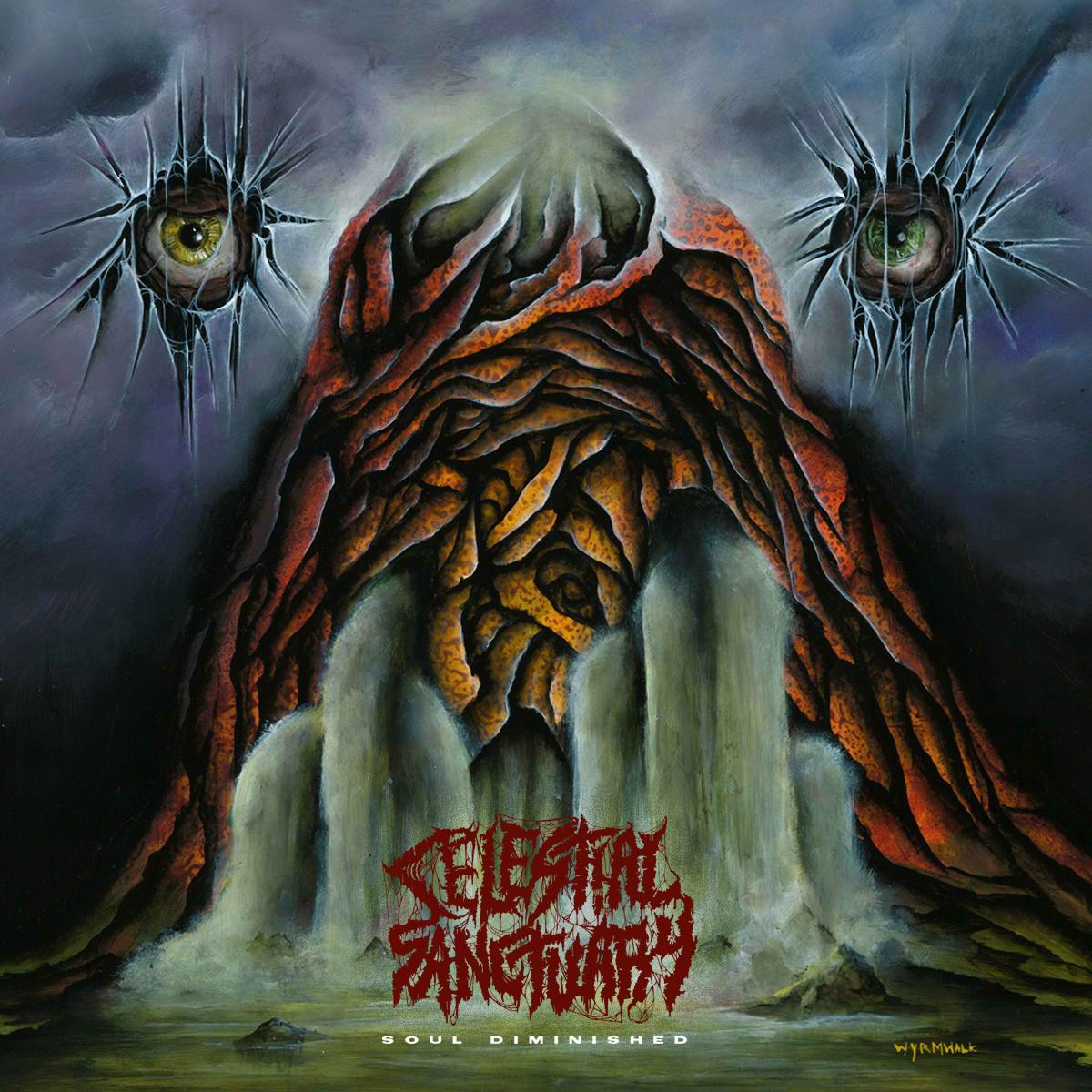 celestial sanctuary – soul diminished